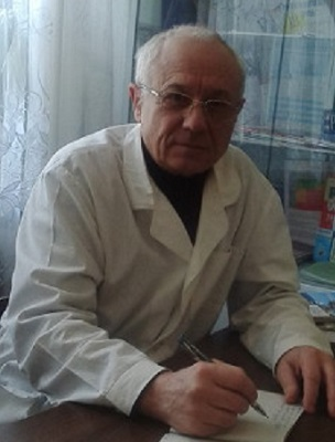 Ковбасюк Володимир Іванович