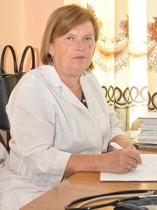 Андрейцова Тамара Антонівна