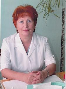 Дембіцька Броніслава Володимирівна