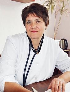Коровай Євгенія Миколаївна